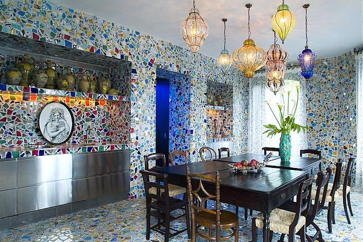 23 fashion designers their homes decoholic