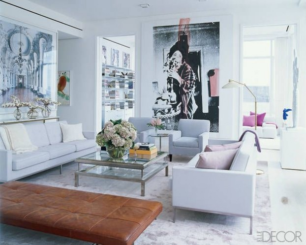 Jill Stuart's breathtaking New York City apartment
