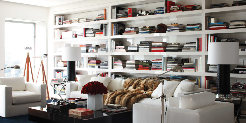 23 Fashion Designers Amp Their Homes Decoholic
