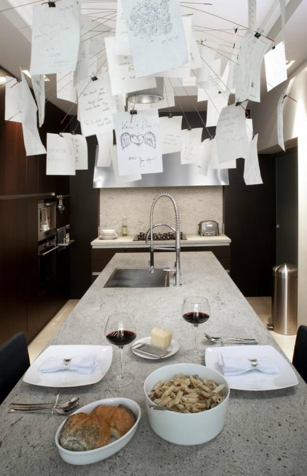 wenge italian kitchen island