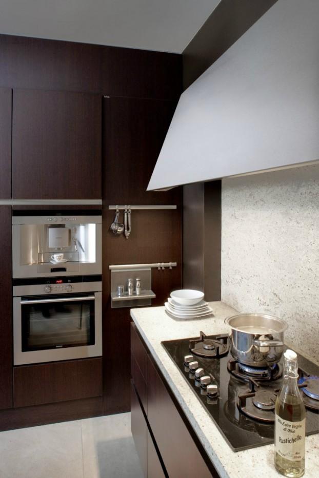 wenge italian kitchen