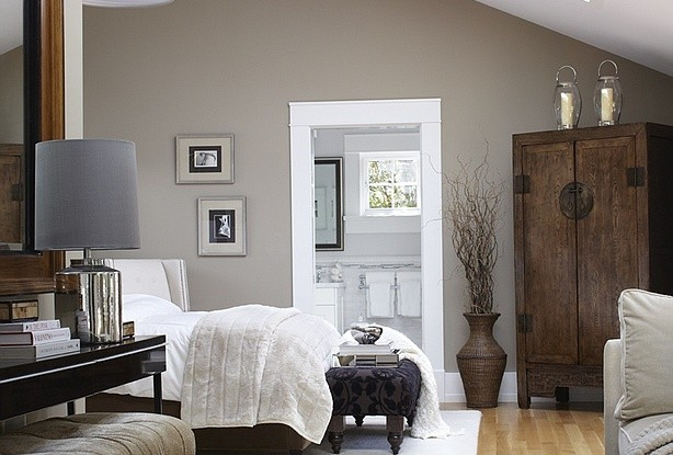 light colors or metallic for your ceiling