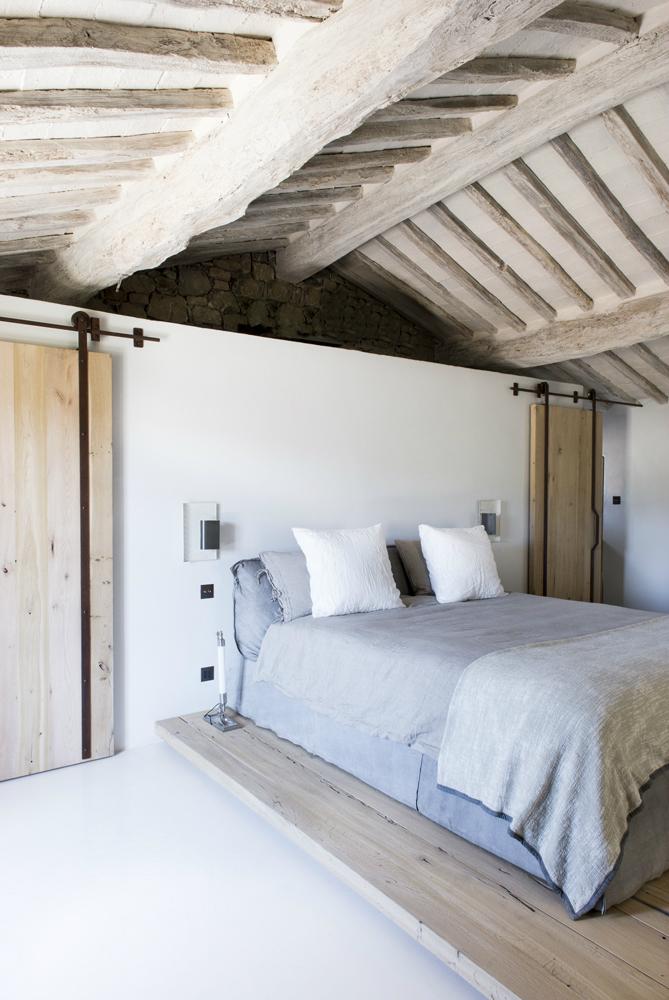 Toscane home interior 10