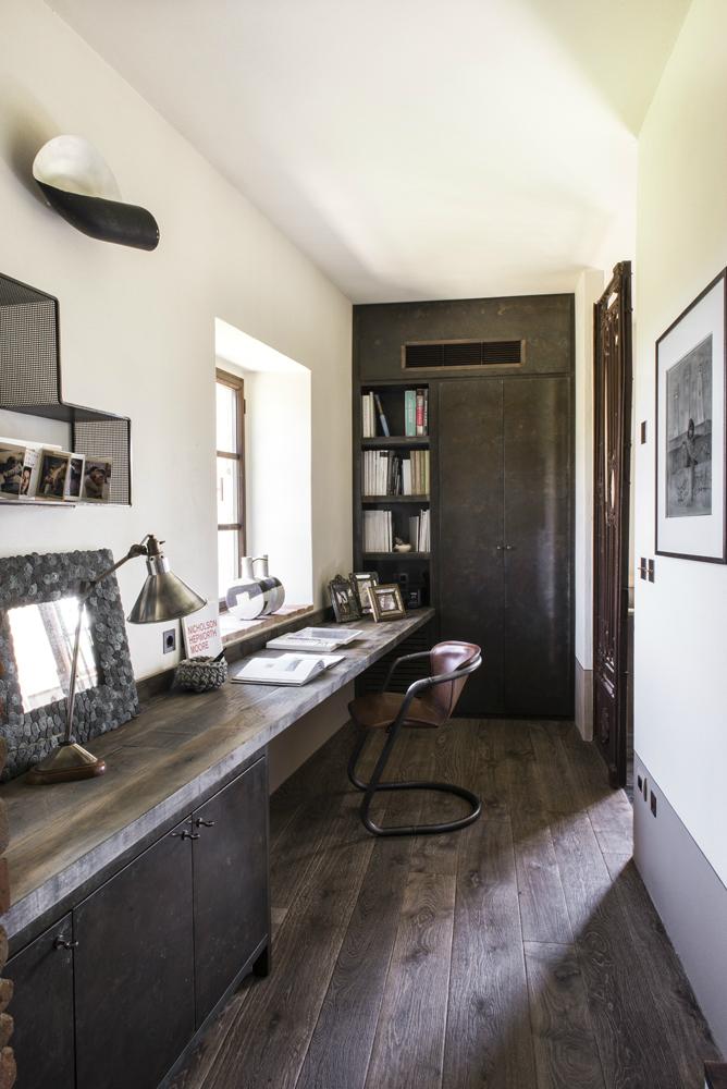 Toscane home interior 12