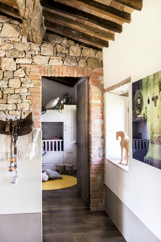 Toscane home interior 18