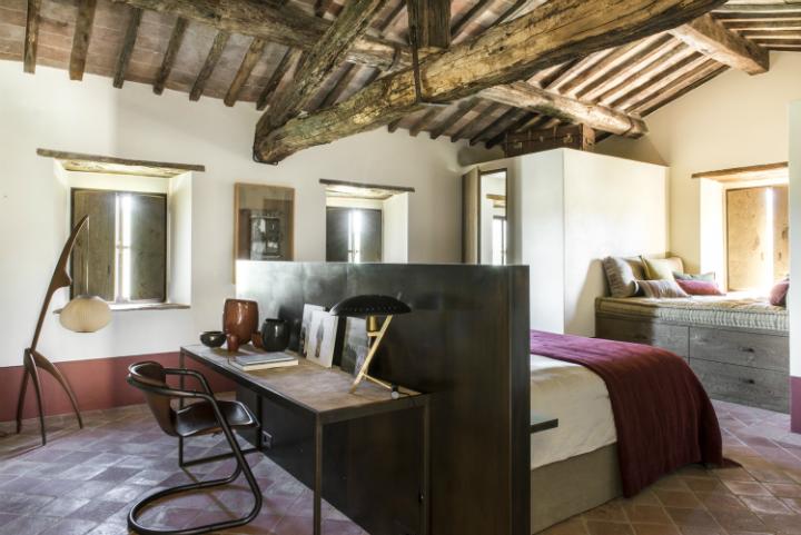 Toscane home interior 22