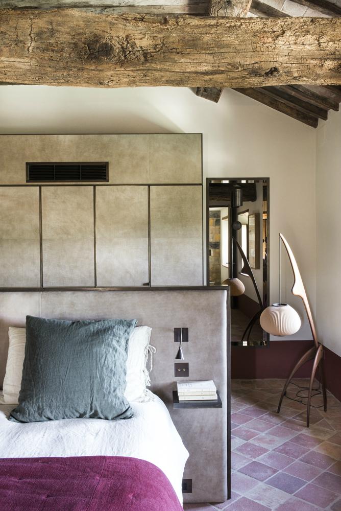 Toscane home interior 23