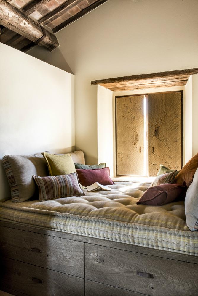 Toscane home interior 24