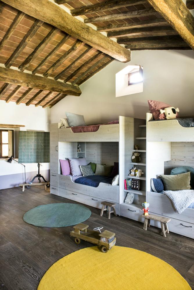 Toscane home interior 25