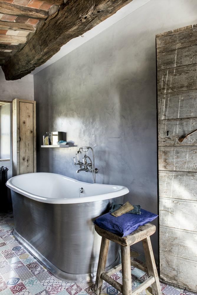 Toscane home interior 26