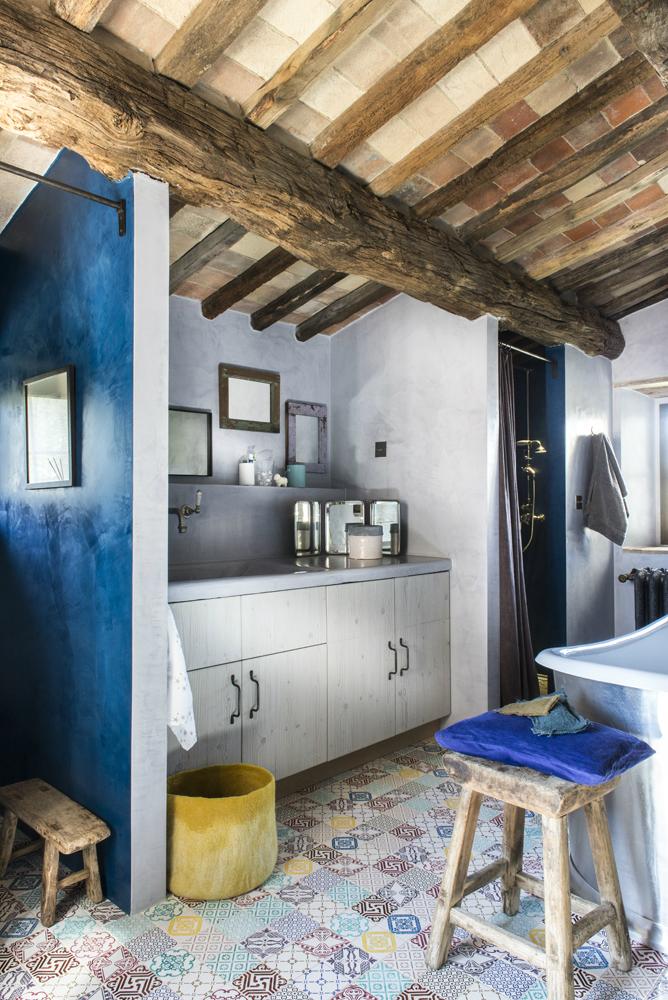 Toscane home interior 27