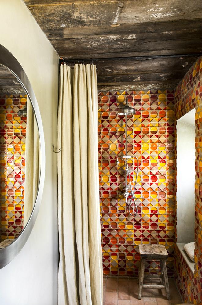 Toscane home interior 28
