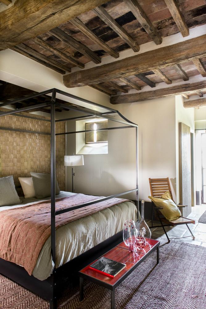 Toscane home interior 29