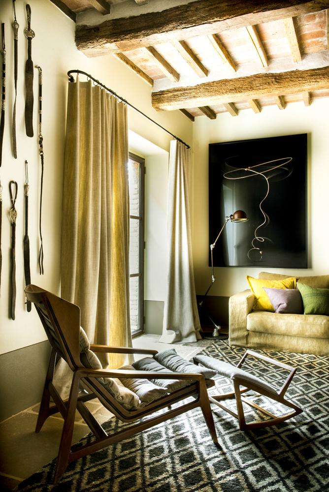 Toscane home interior 3