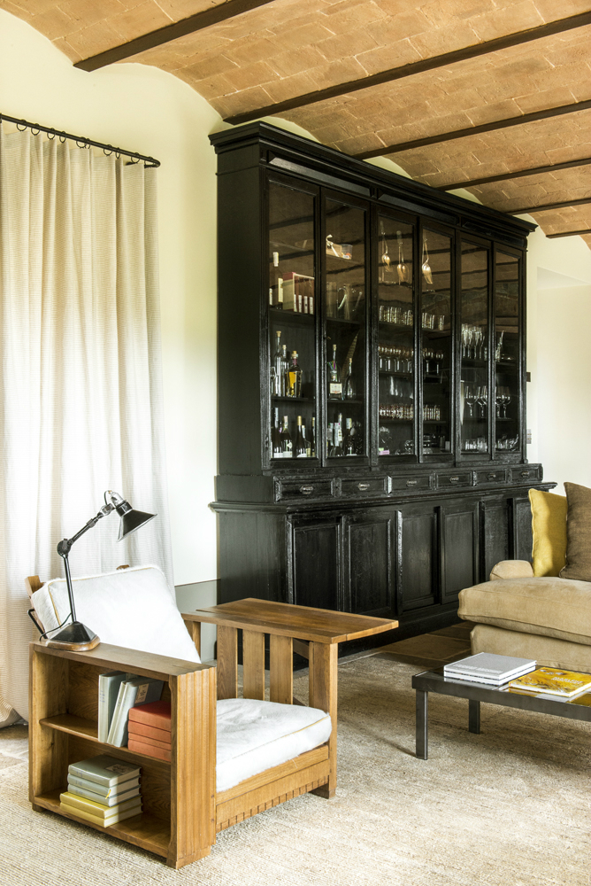 Toscane home interior 30