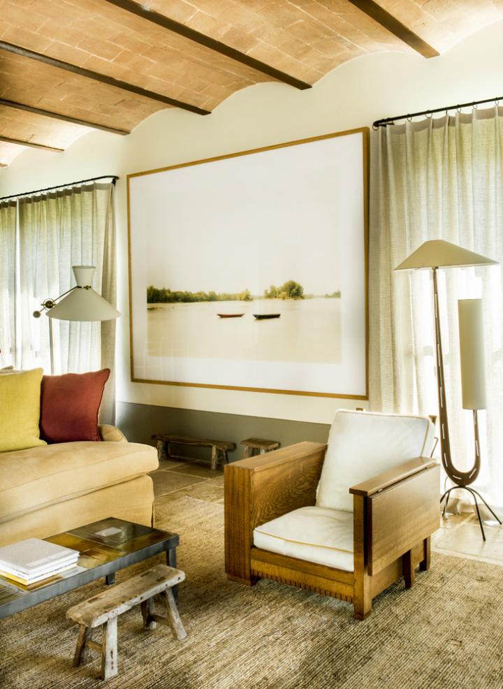 Toscane home interior 31