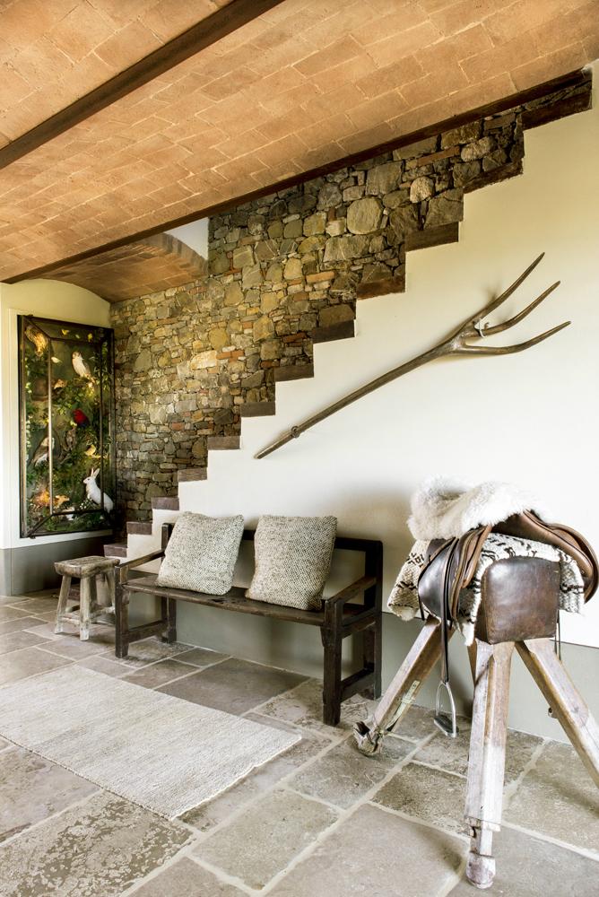 Toscane home interior 5