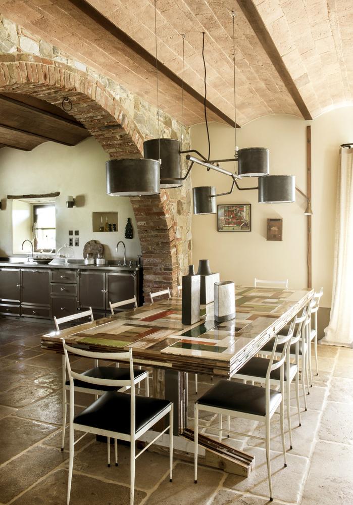 Toscane home interior 7