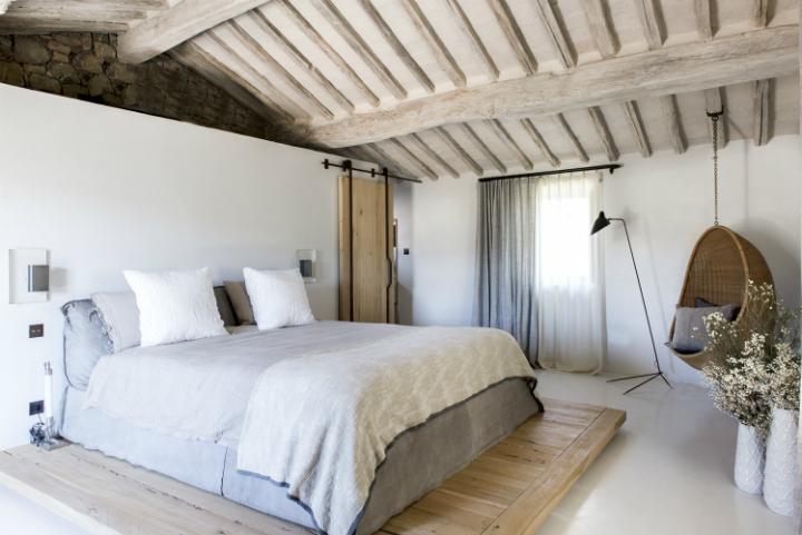 Toscane home interior 9