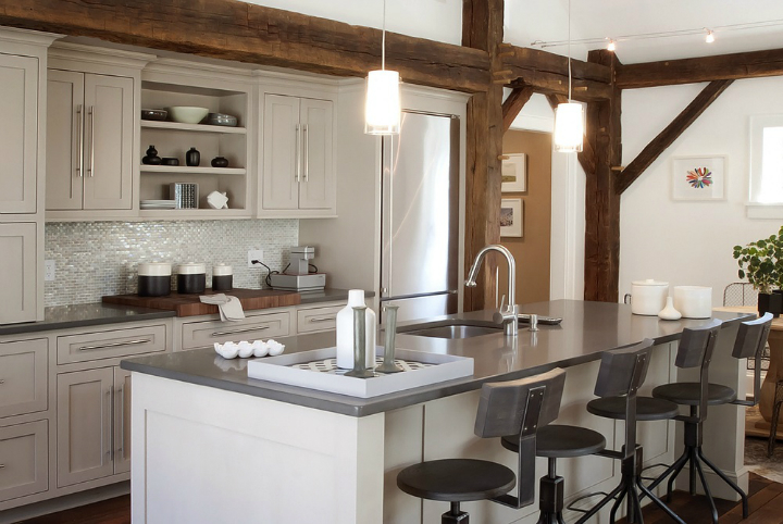 Beautiful Kitchen 4