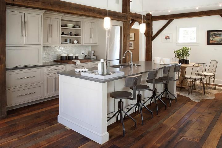 Beautiful Kitchen 5