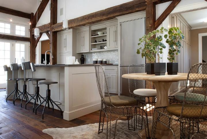 Beautiful Kitchen 6