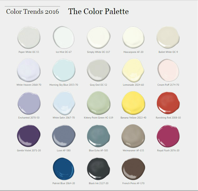 Color Trends 2016 9