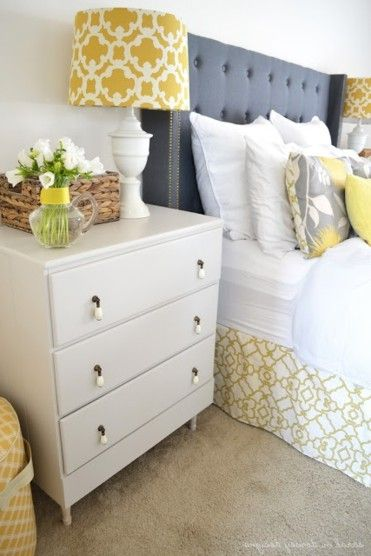 Decorating With Berry Hues and Mustard Colors 52