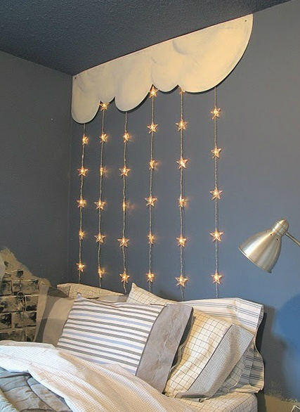 Gray Boys' Room Ideas 28