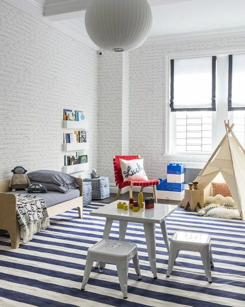 Gray Boys' Room Ideas 80