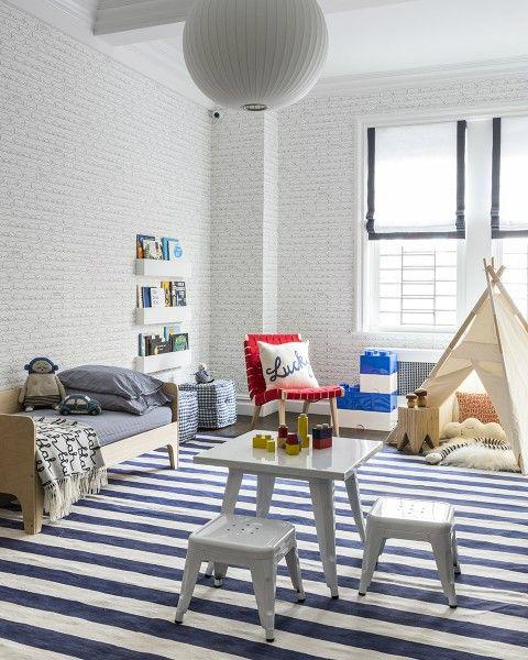 boy bedroom idea