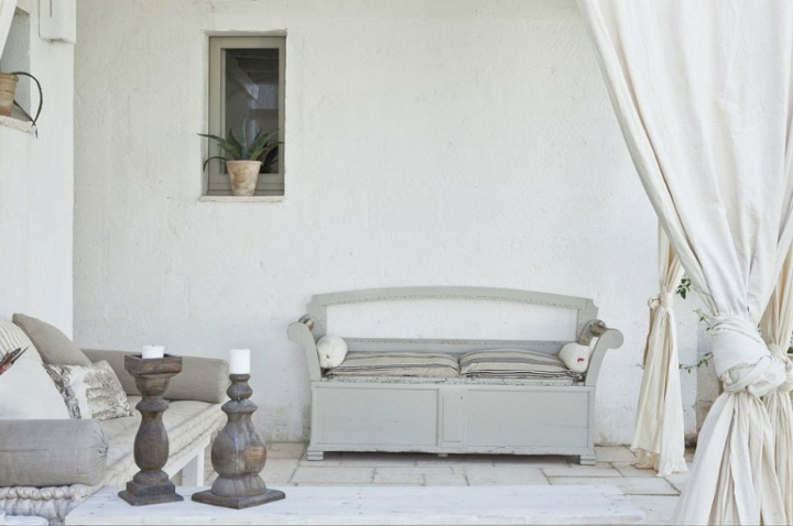 Beautiful Masseria Potenti 10