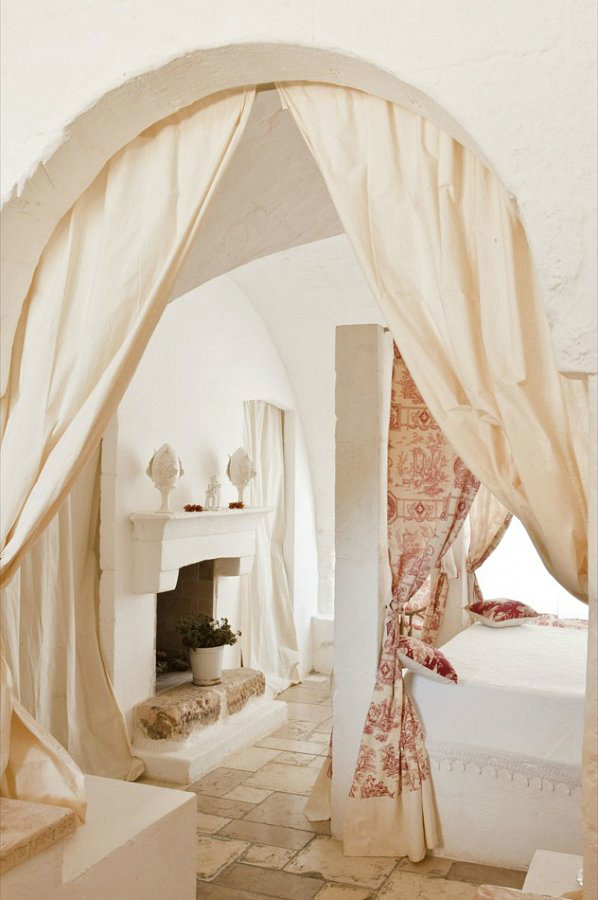Beautiful Masseria Potenti 4