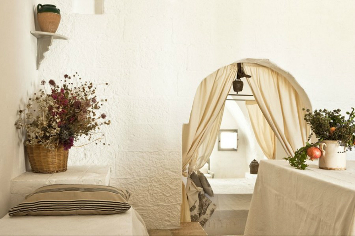Beautiful Masseria Potenti 6