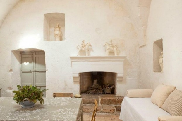 Beautiful Masseria Potenti