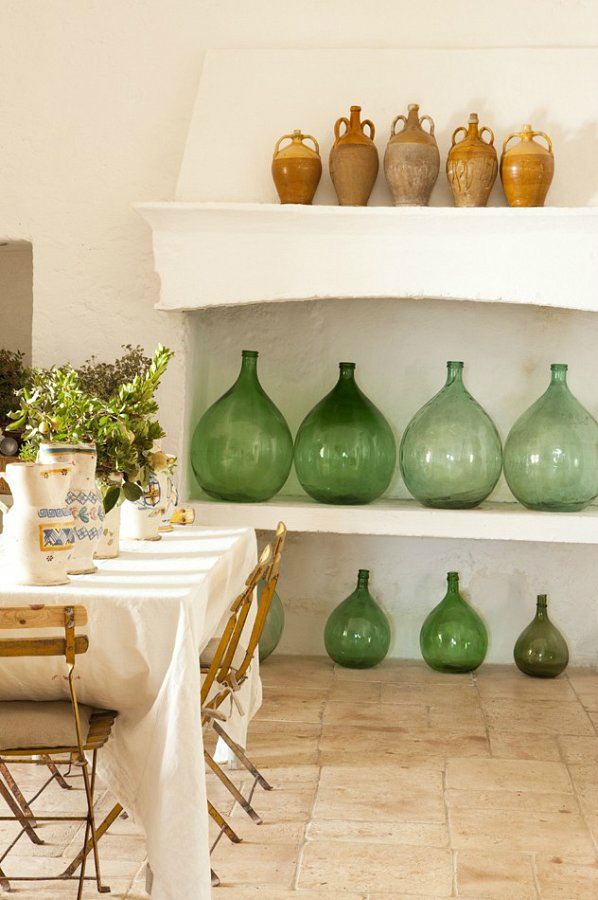 Beautiful Masseria Potenti 8