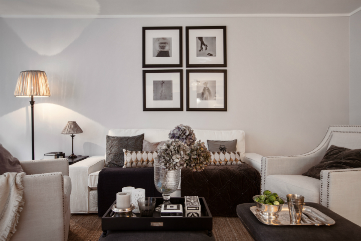 Scandinavian Sophisticated Apartment 3