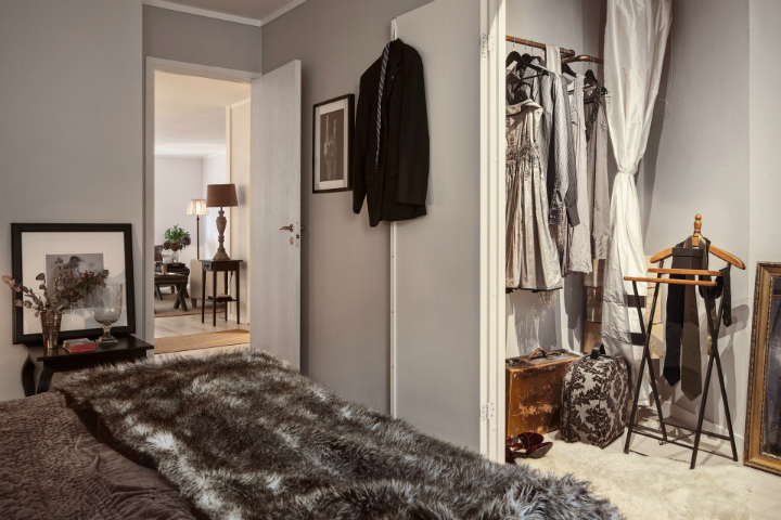 Scandinavian Sophisticated Apartment 6