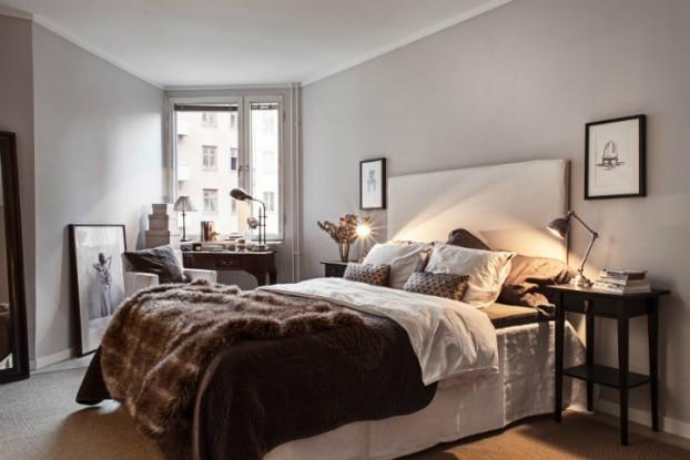 Scandinavian Sophisticated Apartment 7