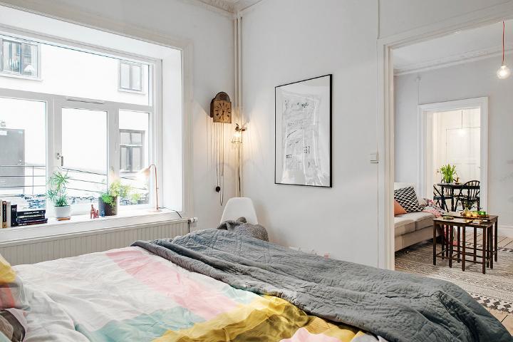 White Interior 10