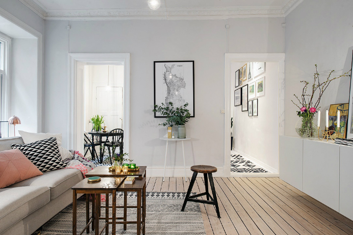 White Interior 12