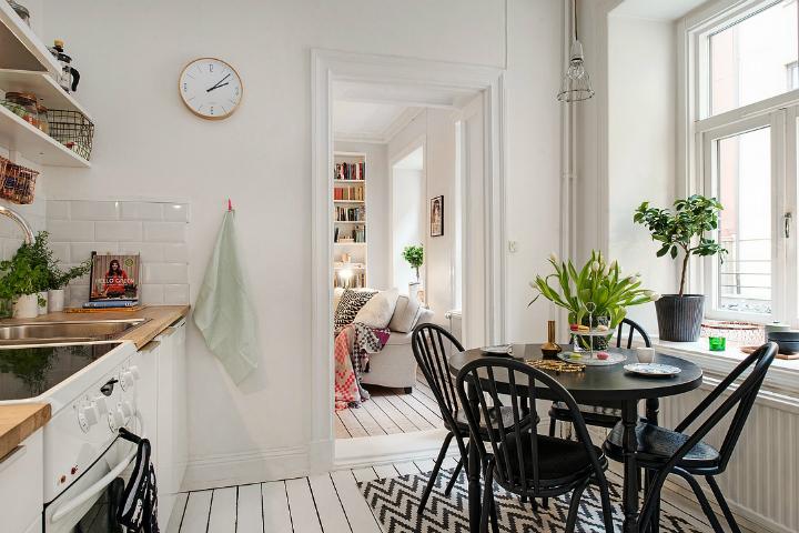 White Interior 13