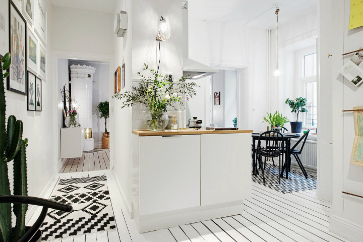 White Interior 16