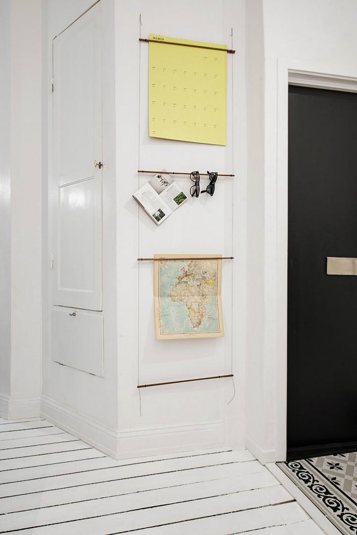 White Interior 17