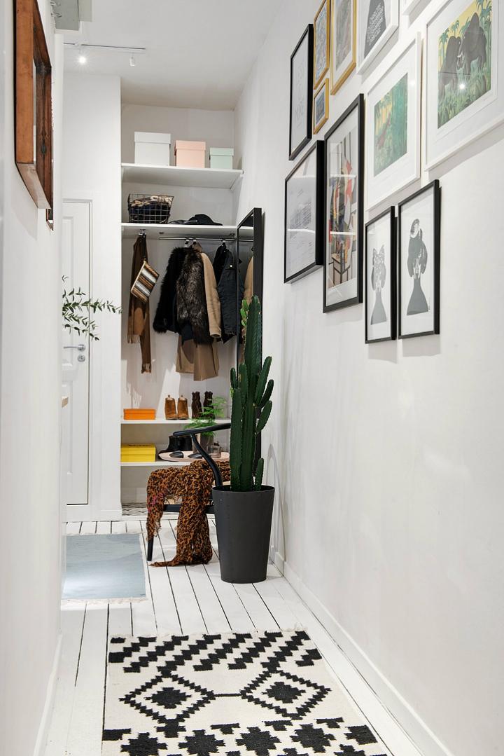 White Interior 19