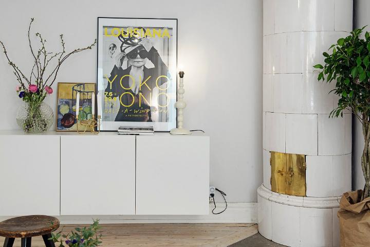 White Interior 5