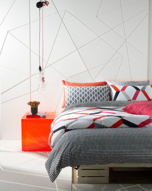 4 Stylish Bedroom Looks