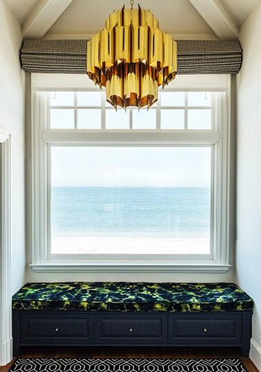 contemporary elegant bold house interiors 16