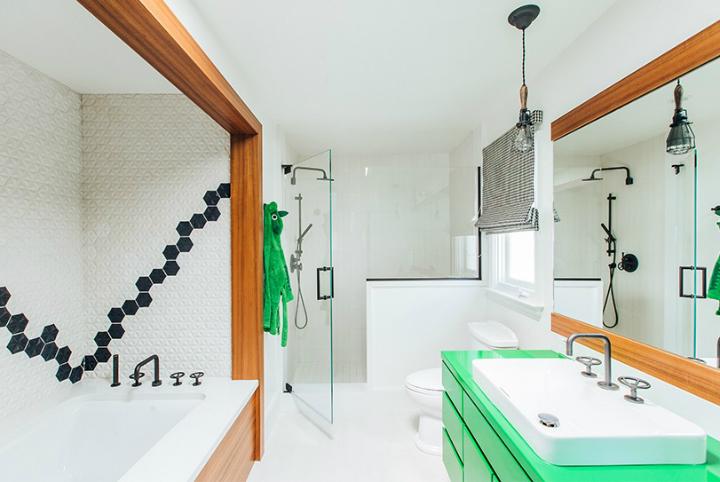 contemporary elegant bold house interiors 19