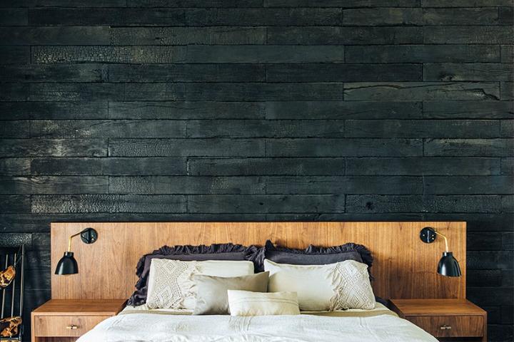 contemporary elegant bold house interiors 22